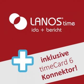 LANOStime ida + bericht DEMO